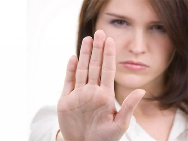 Как женщине найти свою ценность - защищайте свои границы