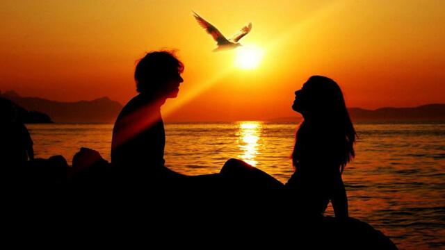 Проведите вечер вдвоем с любимым человеком
