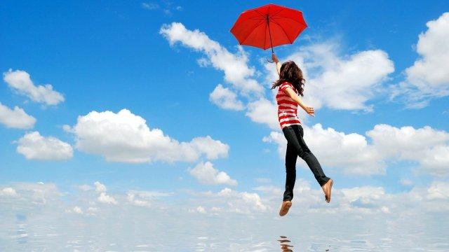 10 шагов к мечте: Сонастройтесь с реальностью, где это уже есть