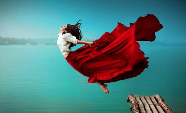 15 шагов к раскрытию внутреннего источника любви