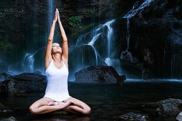 зачем нужна медитация: Получить удовольствие и заряд энергии