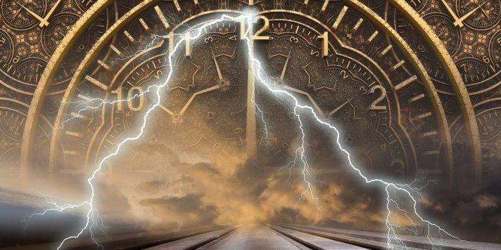 25 июля — День вне Времени — точка старта для формирования потенциалов будущего