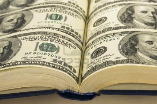 привлечь деньги: Поддерживайте себя правильными книгами и семинарами