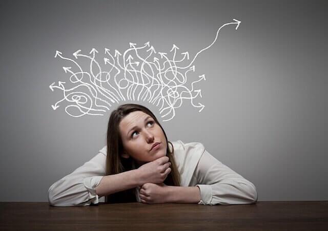 Как отпустить навязчивые мысли