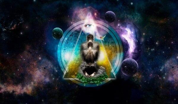 зачем нужна медитация: Открыть и усилить связь со своим Высшим Я, Душой