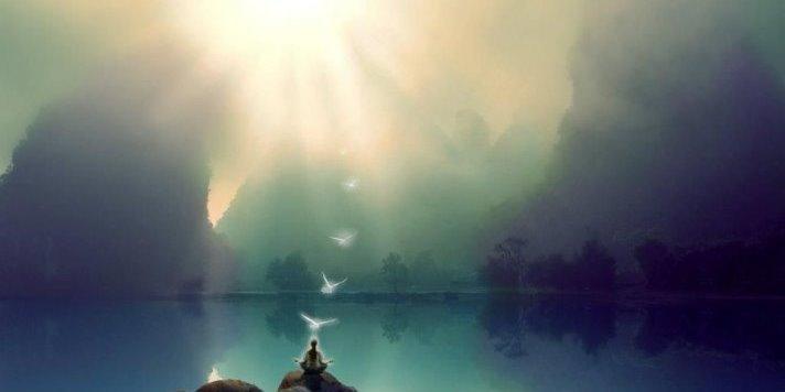 6 мифов о духовности. Кто такой духовный мастер