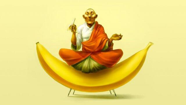 6 мифов о духовности. Миф №4. Духовный человек не ест мясо, занимаетсяйогой