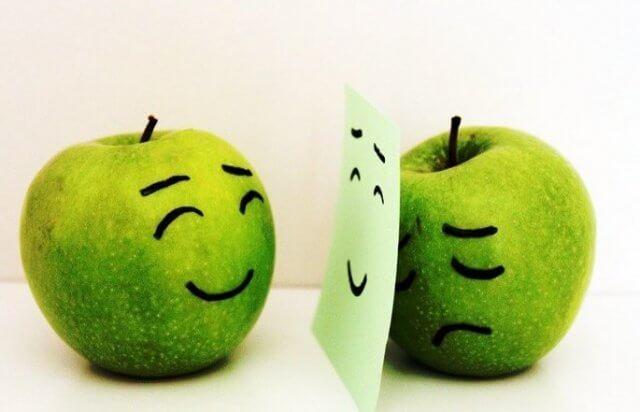 6 мифов о духовности. Миф №5. Духовный человек всегдапребывает в позитивном настроении
