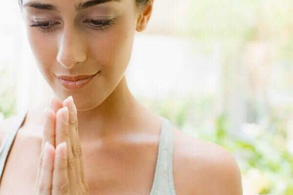 духовные практики для начинающих: Молитва