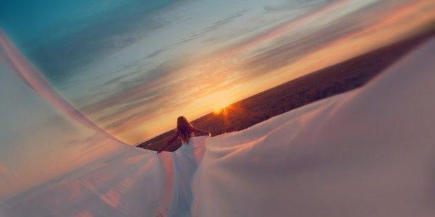 6 шагов женщины к своей истинной свободе
