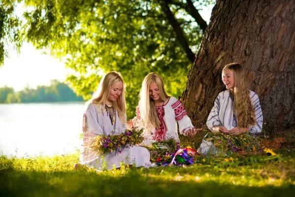 духовные практики для начинающих: Церемонии и ритуалы