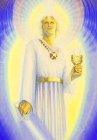 3 мощные практики защиты от Архангела Михаила