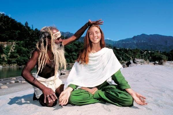 продвинутые духовные практики: Активации через Мастера
