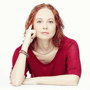 Алена Старовойтова