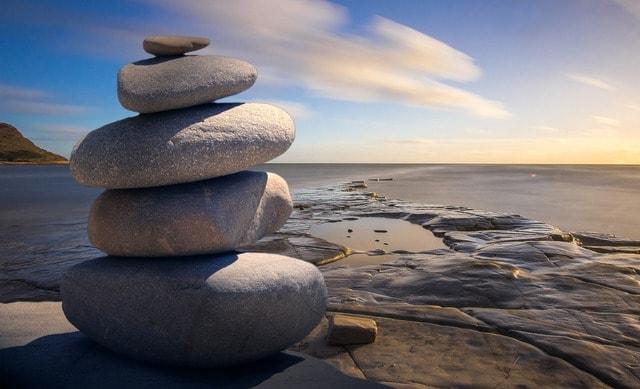 Как научиться балансировать внутреннее личное пространство