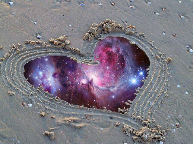 Исцеление безусловной любовью