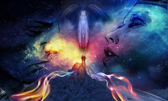 Близнецовое пламя и родственная душа. Происхождение и отличие