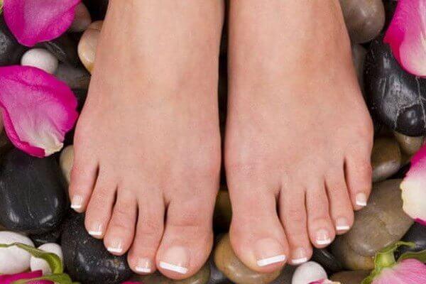болезни ступней: Избыточная потливость ног