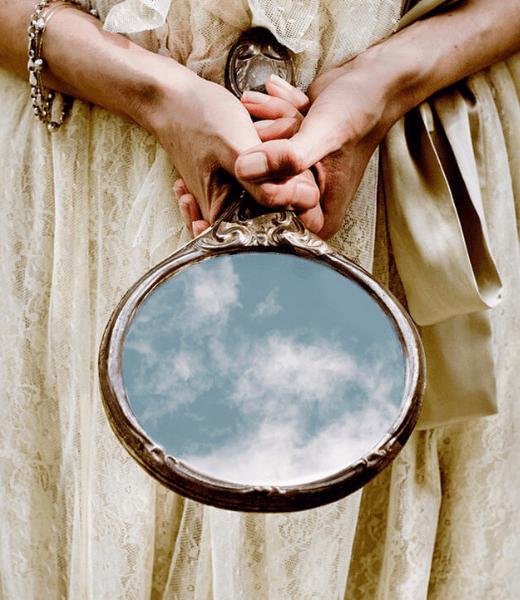 Как вспомнить божественное в себе и что значит быть божественным зеркалом для другого