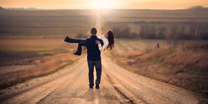 Чакры и отношения в паре - Какая между ними взаимосвязь