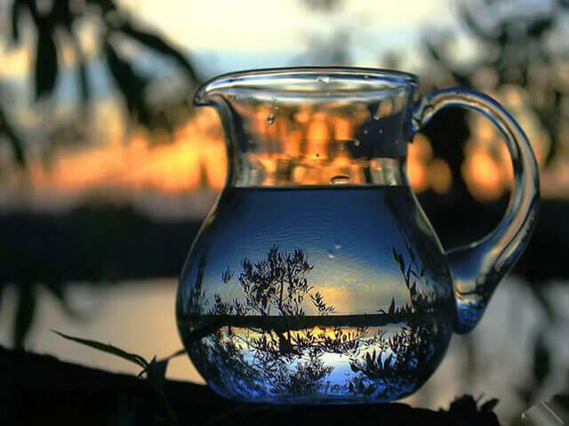 Духовные практики последствия: Повышение суточного потребления чистой воды