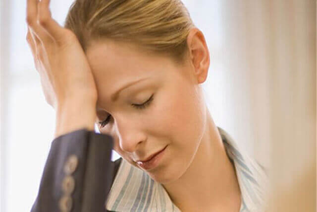 Духовные практики последствия: Нарушениепамяти