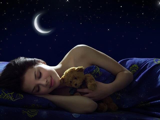 Духовные практики последствия: Изменение ритмов сна и бодрствования