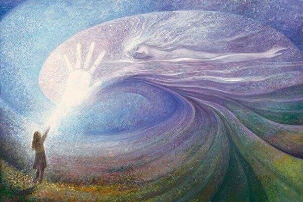 продвинутые духовные практики: Ченнелинги