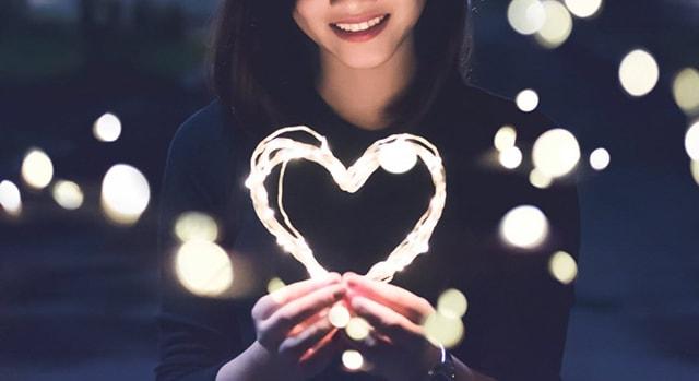 Переключитесь с ума на сердце