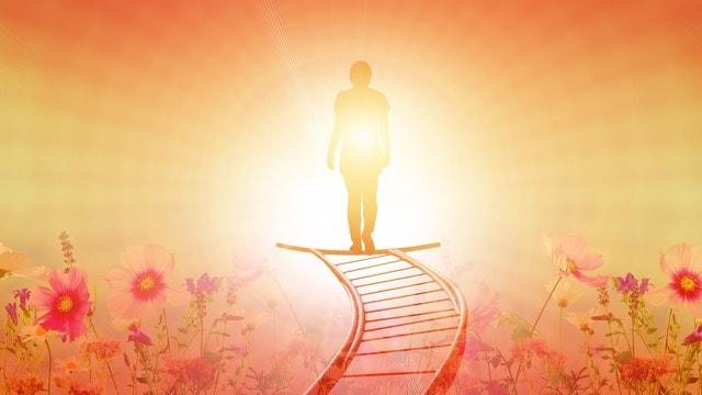 Что происходит с душой после смерти в течение года. Необходимость в проживании траура