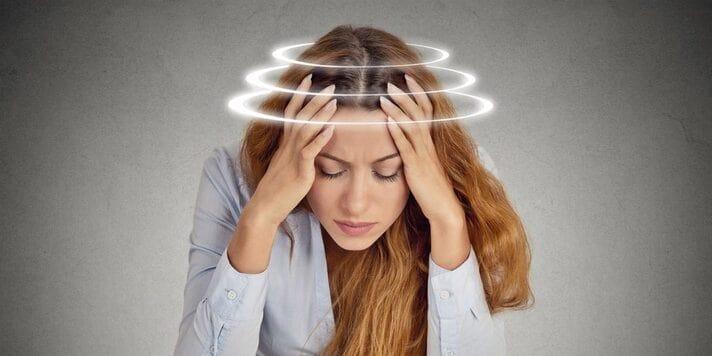 Чувство тревожности с точки зрения энергетики. Как его укротить