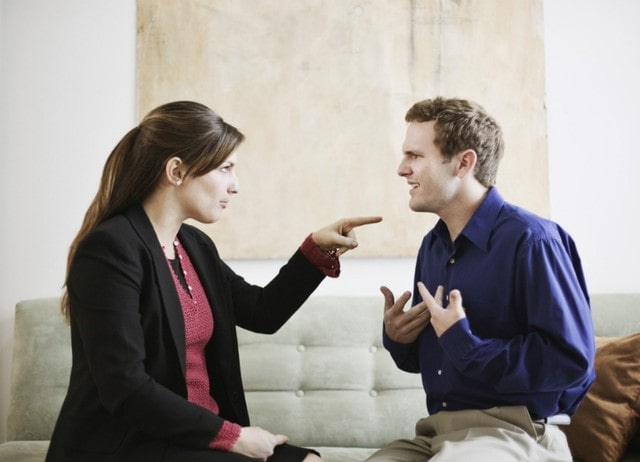 Чувство вины, претензии к человеку, объяснения. Что их объединяет