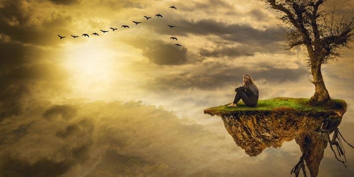 Духовное пробуждение: Как удержаться в состоянии Творца