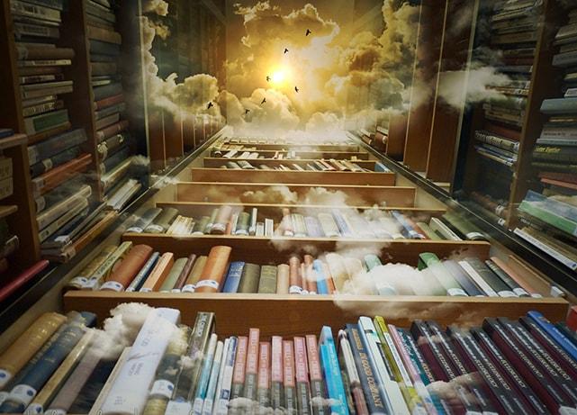 О необходимости читать книги, чтобы расширять свою картину мира