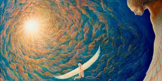Как ваше духовное развитие влияет на связь с высшими силами