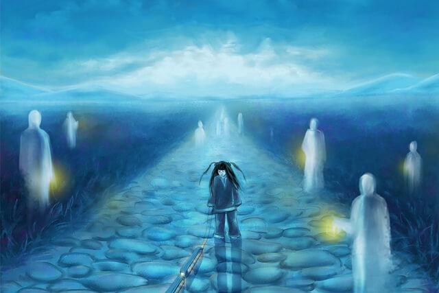 духовные причины депрессии: боль воплощения