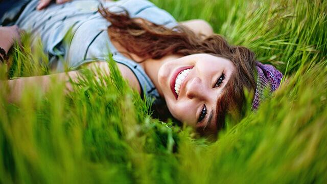 Духовные способности: Позитивное отношение к жизни