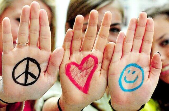 Духовные способности: Обостренная чувствительностьи понимание