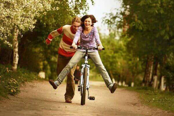 Духовные способности: Новое качество отношений
