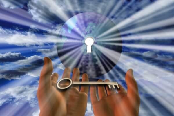 Духовные способности: Яснознание