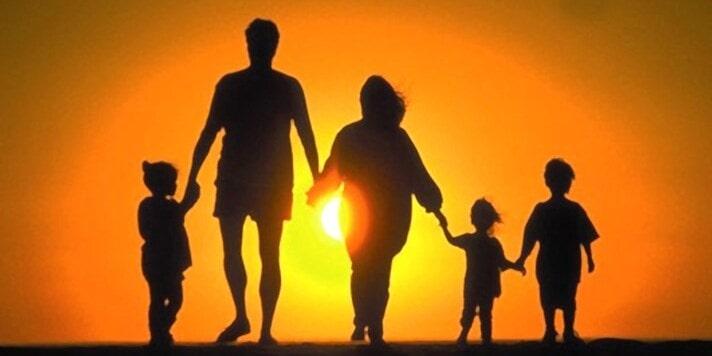 Как душа ребенка выбирает родителей. Основы в воспитании детей с точки зрения духовности