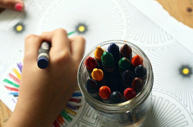 Третий базис воспитания: принимайте все творения ребенка
