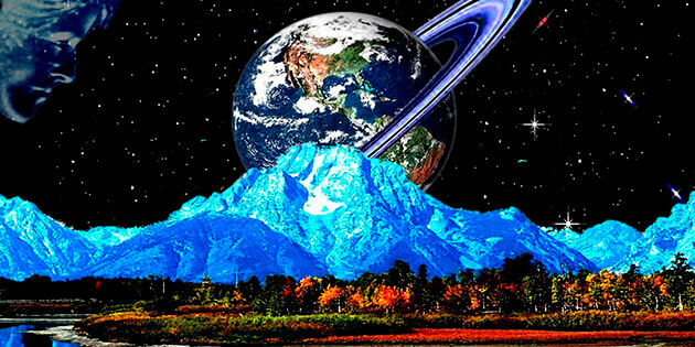 Как работать с чакрами Земли