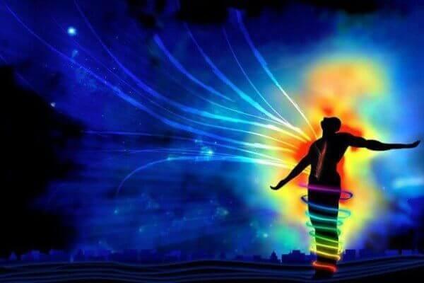 продвинутые духовные практики: Энергетические практики