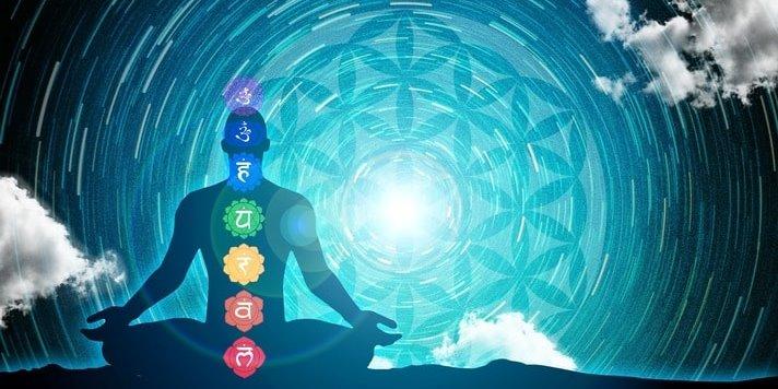Энергетический дисбаланс. Как он проявляется в чакральной системе человека