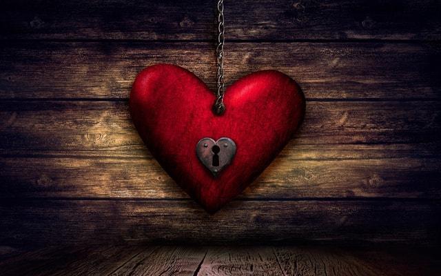 Сердечная чакра и обиды