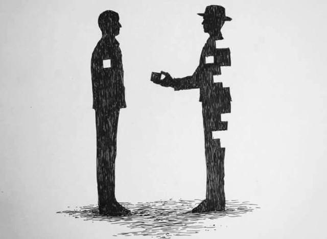 Общая проблема человечества – дисбаланс чакр основания и горла