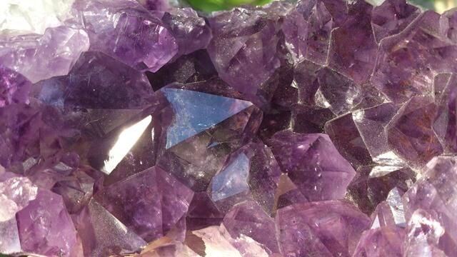 Энергия камней и кристаллов для защиты дома