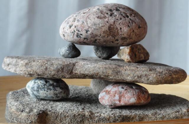 энергия камней: Программирование камней