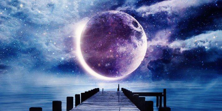Мощная энергия затмения — возможность гармонично изменить курс